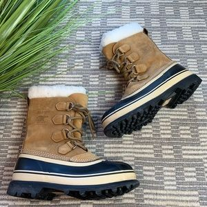 Sorel Caribou winter boot 7